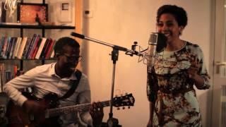Jayanti sings Free (Deniece Williams)