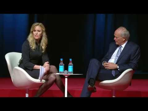 "Sir Tim Clark on ""Connecting the world"" - Presidents Summit, April 2015"