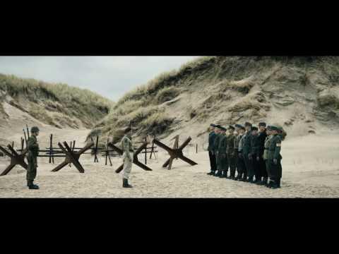 Land of mine. Bajo la arena - Trailer español (HD)