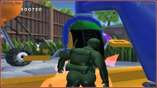 Army Men: Major Malfunction - Play Together