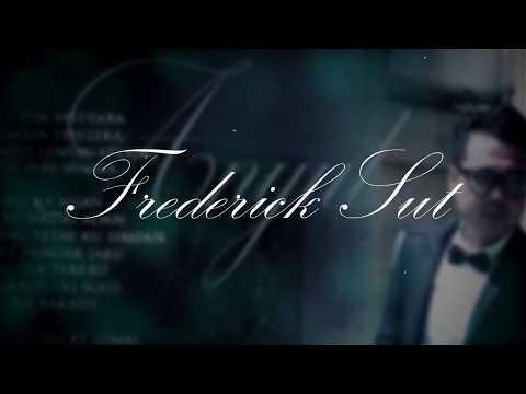 Anyut - Frederick Sut (Lagu Baru Iban 2017)