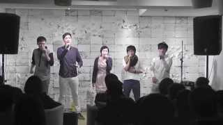 NK Stars 人聲樂團 黑色契約 feat.杜德偉