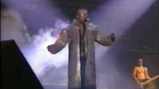 Rammstein live 100 Jahre [1996] Berlin Arena Treptow Rammstein 1/14