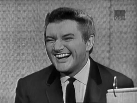 What's My Line? - Liberace; Buddy Hackett [panel] (Dec 23, 1962)