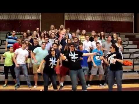 Iggy Azalea's Fancy SCHS Senior Video 2014 Lip Dub