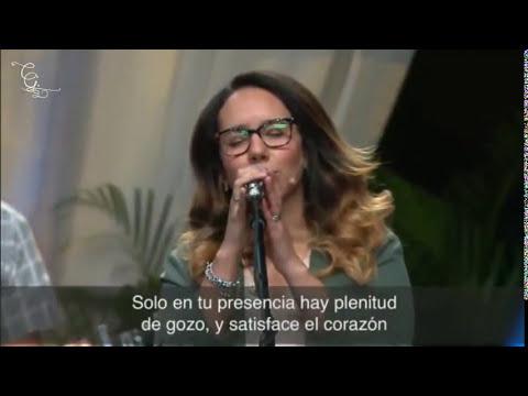 Jonathan & Sara Jerez - Tu Gloria