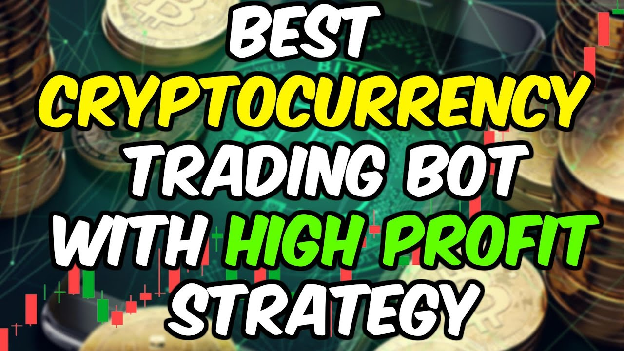 best cryptocurrency trading bot strategies