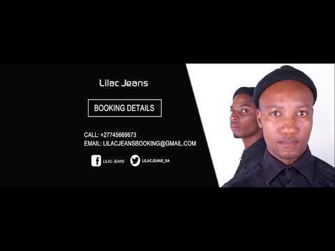 Lilac Jeans Bread4Soul Guest Mix