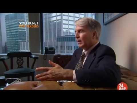 Власть рейтинговых агентств (Moody's, Standard & Poor's, Fitch) VOLFIX