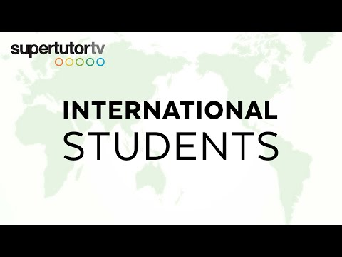 Hey International Students!!! The American College System Explained