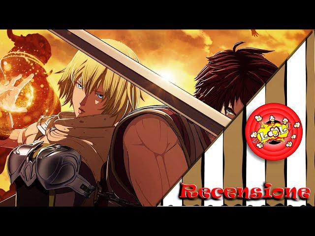Dragon's Dogma - Recensione Serie Netflix (No Spoiler)