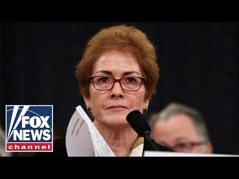 Zeldin: Dems exaggerated importance of Yovanovitch testimony