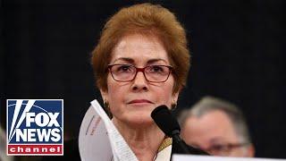 Zeldin: Dems exaggerated importance of Yovanovitch testimony Video