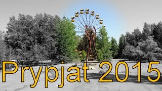 Prypjat - Die Geisterstadt 2015  S2F1