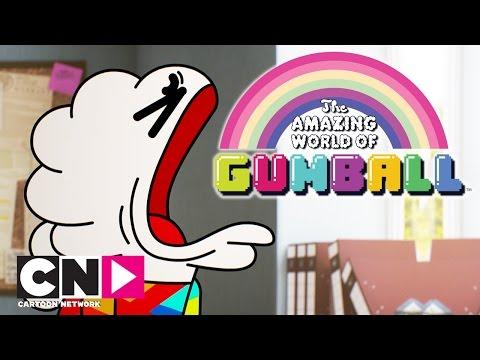 The Amazing World of Gumball   The Advice   Cartoon Network