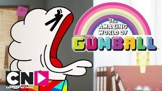 The Amazing World of Gumball | The Advice | Cartoon Network