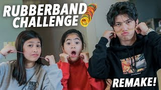 Baixar SIBLINGS RUBBER BAND CHALLENGE!! | Ranz and Niana