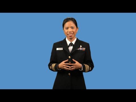 I Am CDC - Kimberly Nguyen