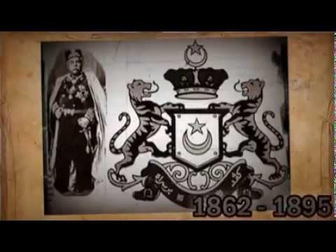 Sejarah Kesultanan Johor