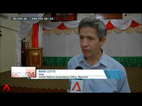MYANMAR: Ethnic tensions in Rakhine state (Part 1)
