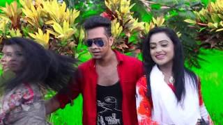 PAGLI 2 | Akash & Sima | Dream Music |  Eid Exclusive Music Video | HD 1080p