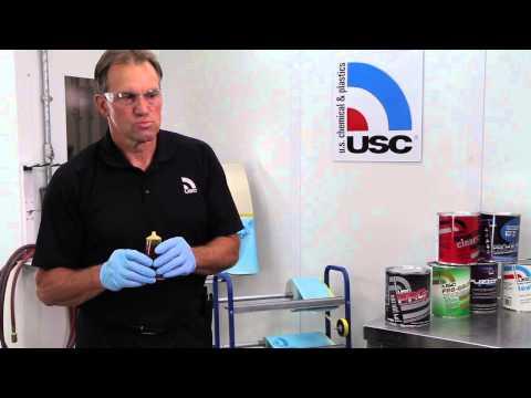 US Chemical & Plastics: All Metal Review