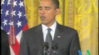 Обама добивается энергетической независимости США