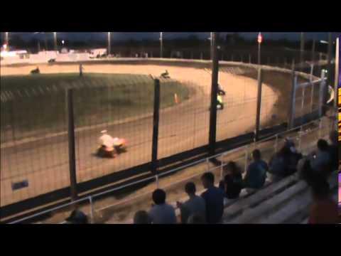 Week 12 Racing - KAM Raceway