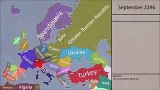 Baixar Alternative Future of Europe #21 [Fall of Italy]
