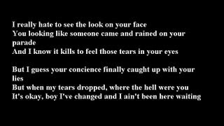 kelly-rowland-you-changed