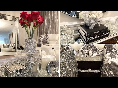 DIY Home Decor Ideas | Dollar Tree DIY Glam Room Decor