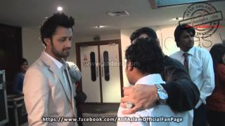 Atif Aslam in SurKshetra - Week 2 (Moments)