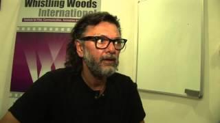 Masterclass with Rakeysh Omprakash Mehra | Whistling Woods International