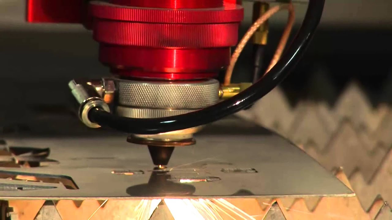 Laser Cutting Stainless Steel 115 Boss Laser Metal Cutter YouTube – Steel Cutters Metal Cutting