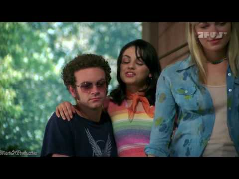 Hyde & Jackie season 7