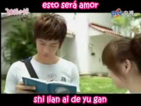 Xi huan ni zen me ban - Cindy Wang (Momo love ost) subs en español y taiwanes