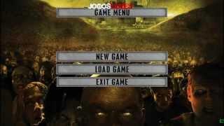 Zombie Hostel - Gameplay Edition 2014 - #BRASIL