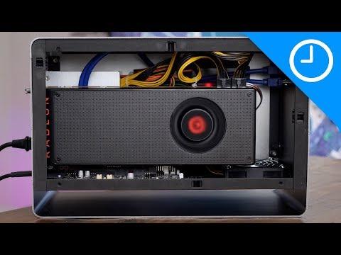 Hands-on: AMD RX Vega 64 eGPU + macOS High Sierra beta [9to5Mac]