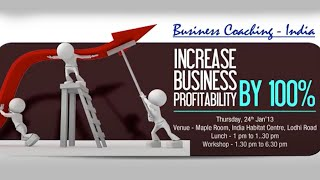 Increase Business Profitability by 100