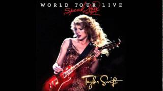 Taylor Swift  feat. Paula Fernandes  - Long Live (Completa)