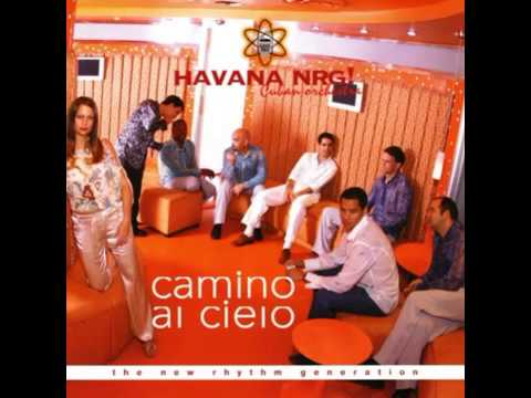 Havana NRG Cuban Orchestra - Break The Mambo