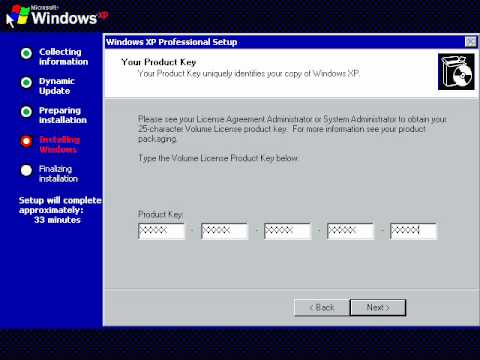 Version windows key xp free download full with professional