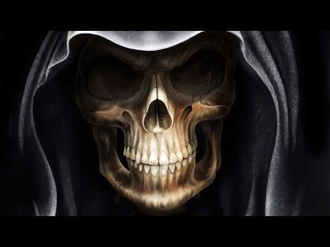 Scary Music Instrumental - Skeleton Graveyard