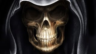 Scary Music Instrumental - Skeleton Graveyard
