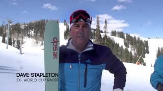Best Powder Skis 2016-2017 - DPS Skis