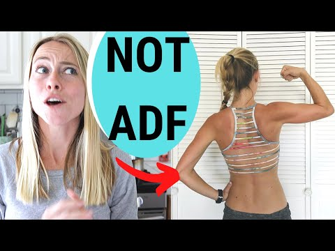 Alternate Day Fasting For Weight Loss Why I WON'T Do It [And What I Do Instead]
