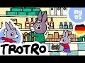 TROTRO DEUTSCH - EP05 - Trotro kauft ein