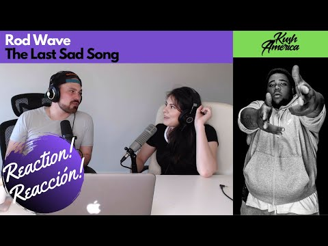 [KUSH REACTS] Rod Wave - The Last Sad Song (Official Music Video) REACTION