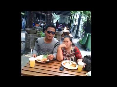 Asmara Terindah by Ridwan & Tri Yatni at Melly Glow Family KTV