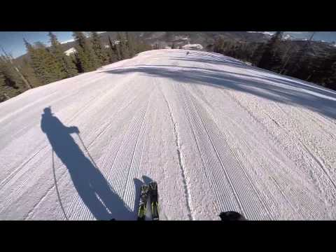 david paisley skiing keystone 2015 1